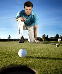 Dan-golf